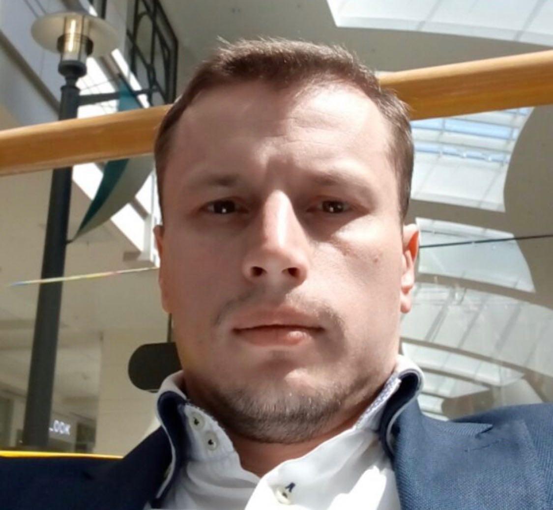 Руслан Якубовский