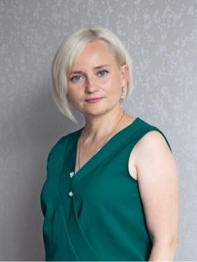 Елена Боржемская